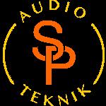 SP audio teknik Logo